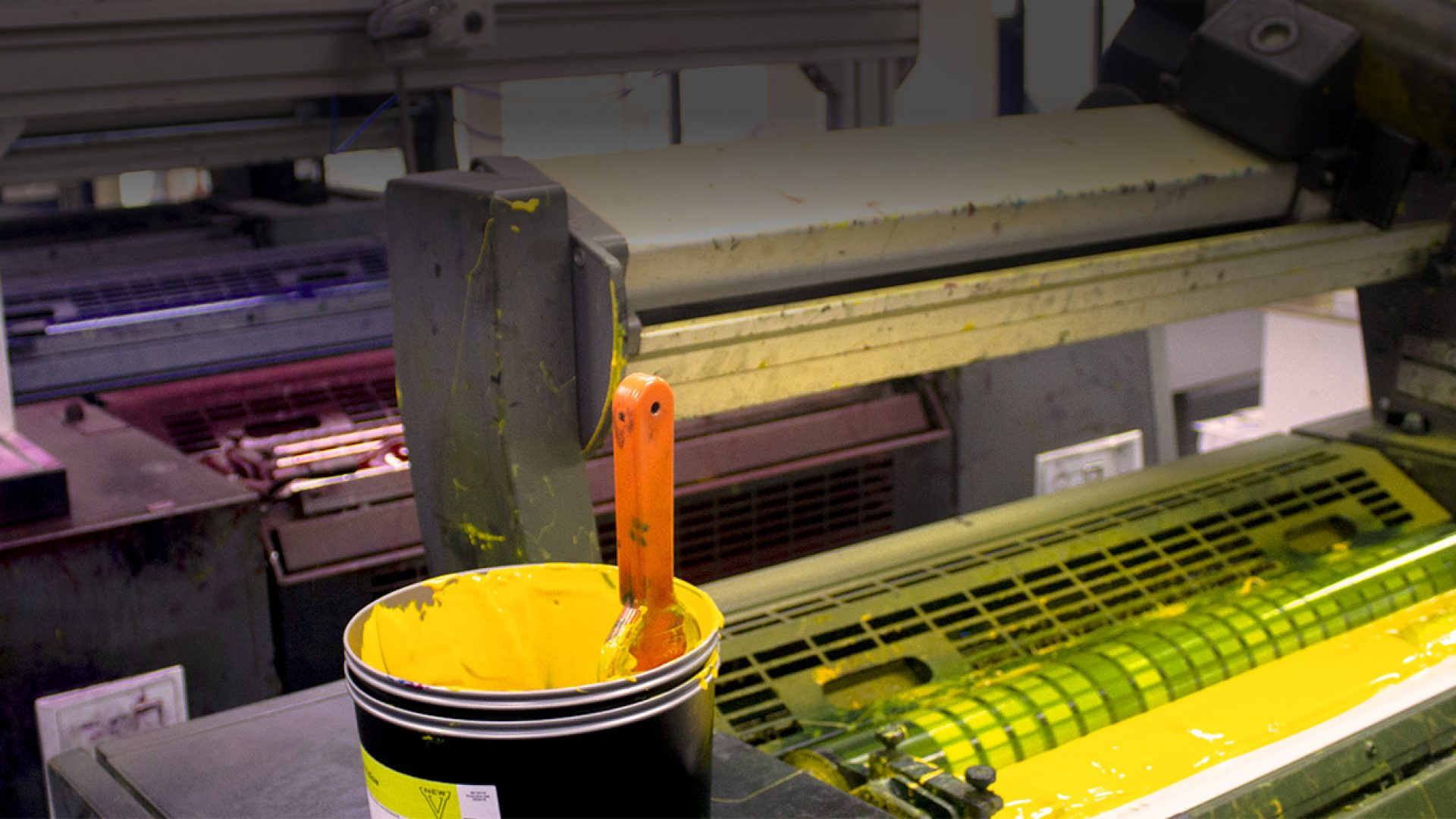 Special Printing Company